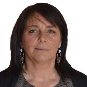 Martine Granet Mairie Cadalen